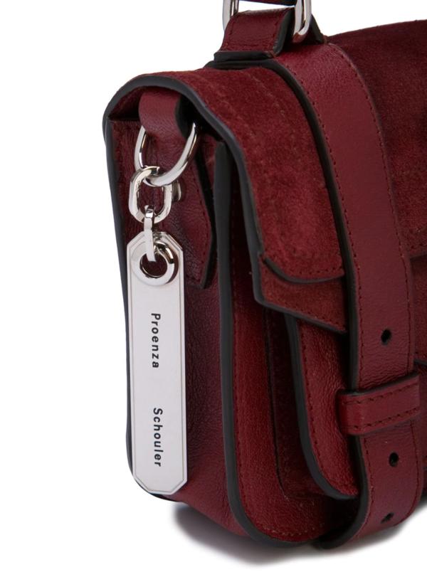 Mixed PS1 Micro Bag