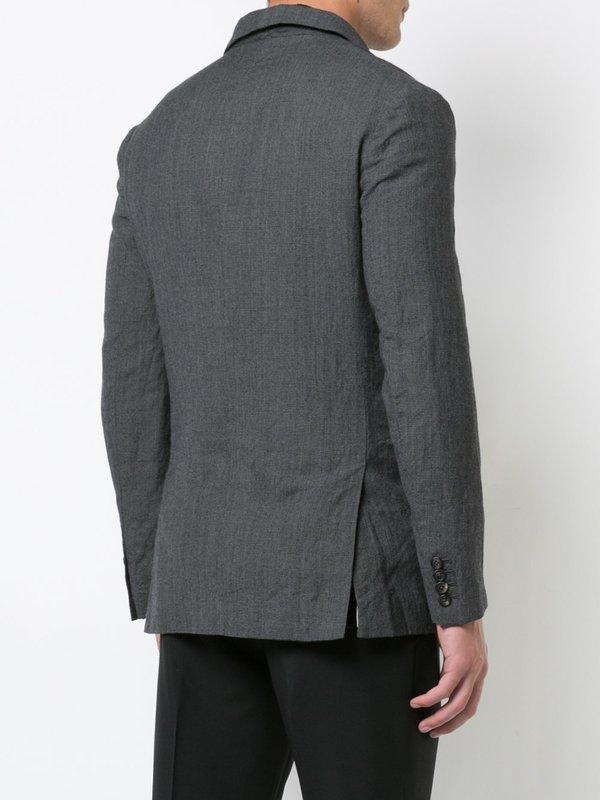 Mono New Wool Ramie Blazer
