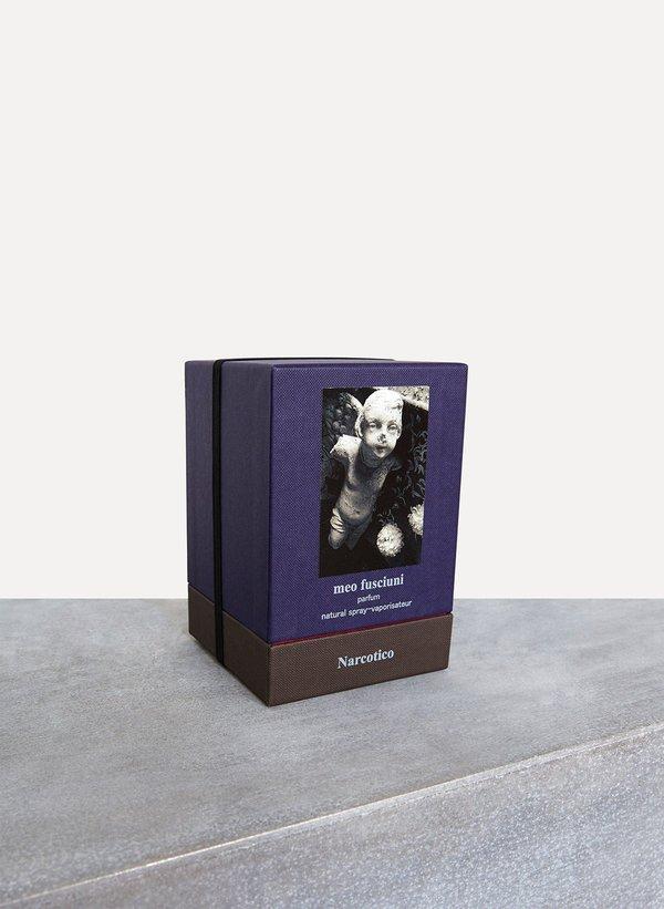 Mystic Trilogy - Narcotico Parfum