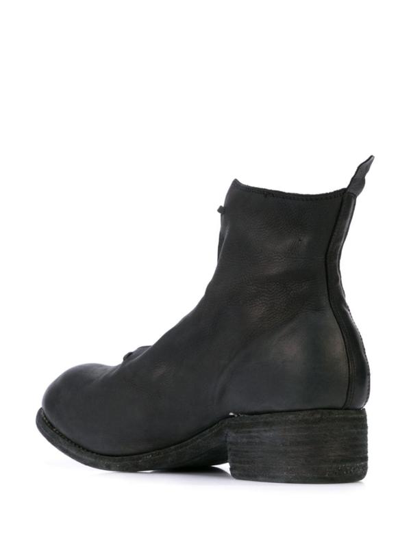 PL11L Baby Calf Boots