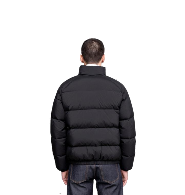 Pyrenex Vintage Mythic Soft Down Jacket - Black