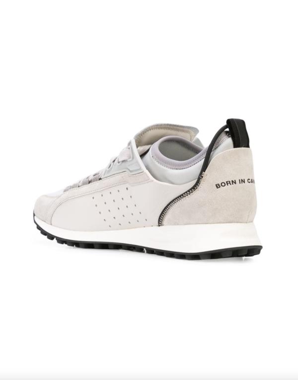 Runner Sneakers Grey