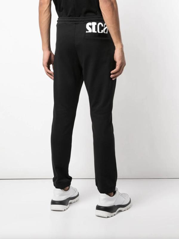 Stud Sweatpants