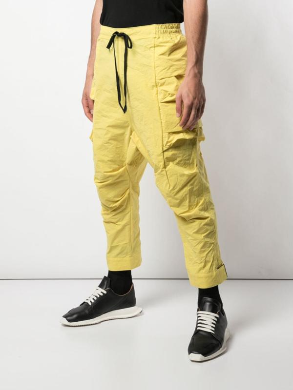 Tapered Sweatpants