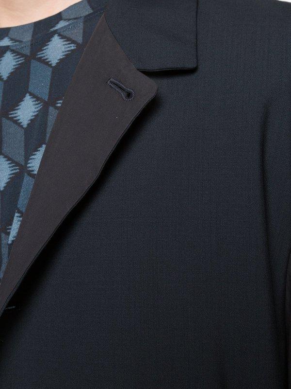 Stephan Schneider Wool Jacket - Black