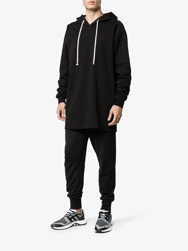 Y-3 Pureboost Core Black White Sneaker