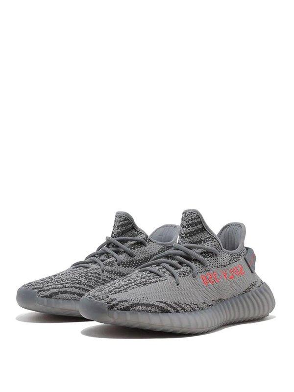 Adidas Yeezy Boost 350 V2 Beluga 2.0 Shoes - Gray