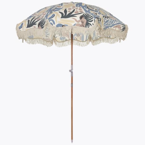 Slowdown Studio Kimbie Beach Umbrella