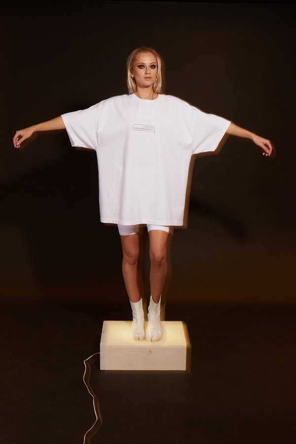 Googled You T-Shirt
