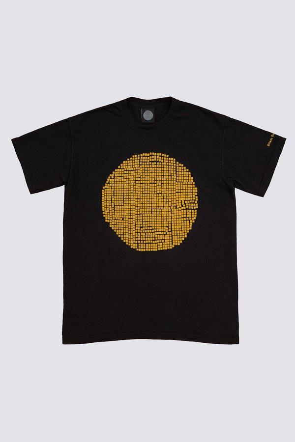 Silent Sound Solstice Clock T-Shirt