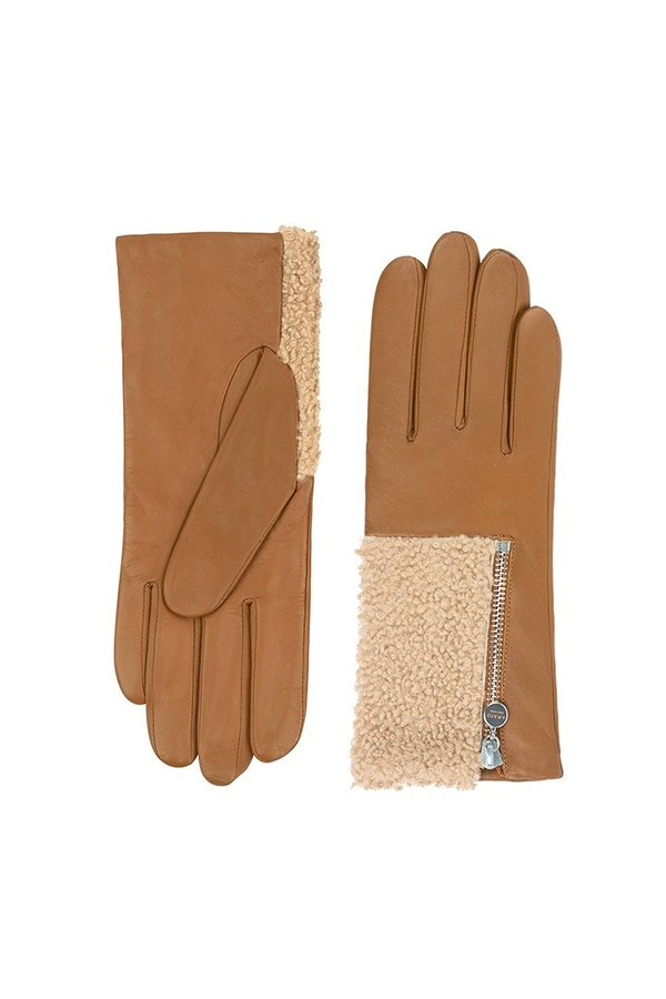 Amato Touch Tech Glove - Luggage