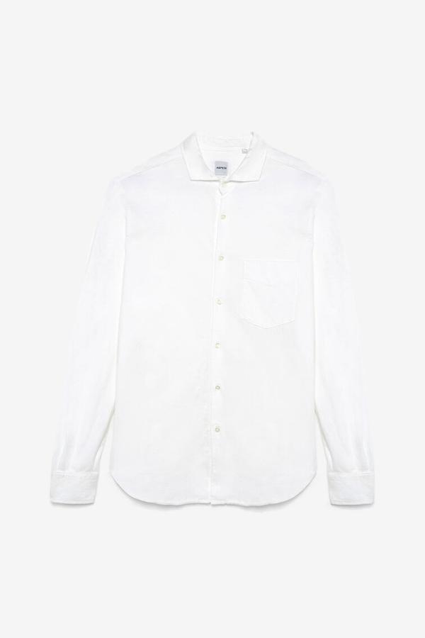 Aspesi Jersey Shirt