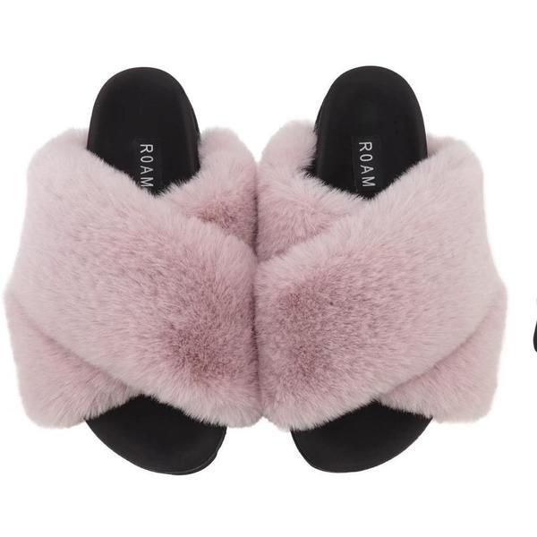 Roamwears Cloud Sandals - Lilac
