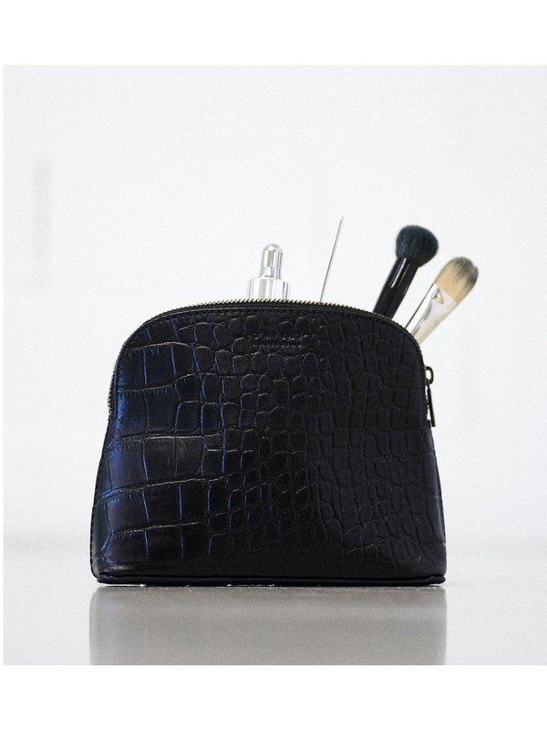O My Bag Cosmetic Bag - black