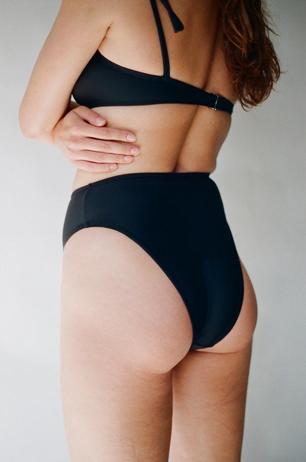 Aniela Parys Olympus Basic Bottoms - black