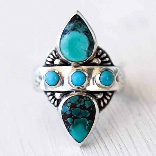 bahgsu jewels - Truth Seeker Ring