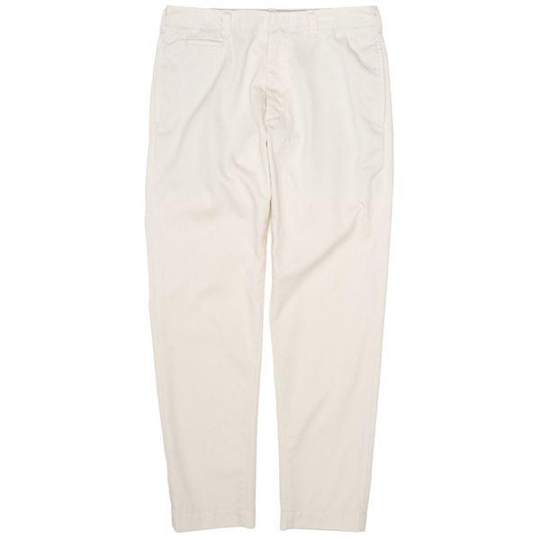 Tapered Chino Pants 'Natural'