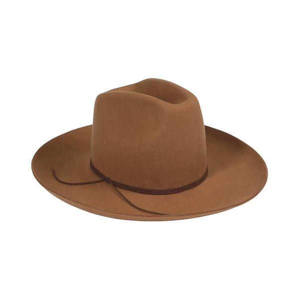 Unisex Lack of Color The Goldfinger Hat - Brown