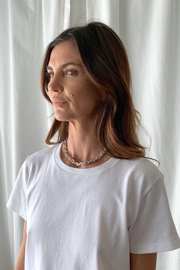 Rachel Comey Lorne Necklace - Silver