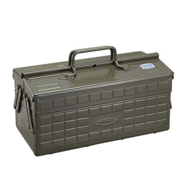 Toyo Steel Tool Box ST-350