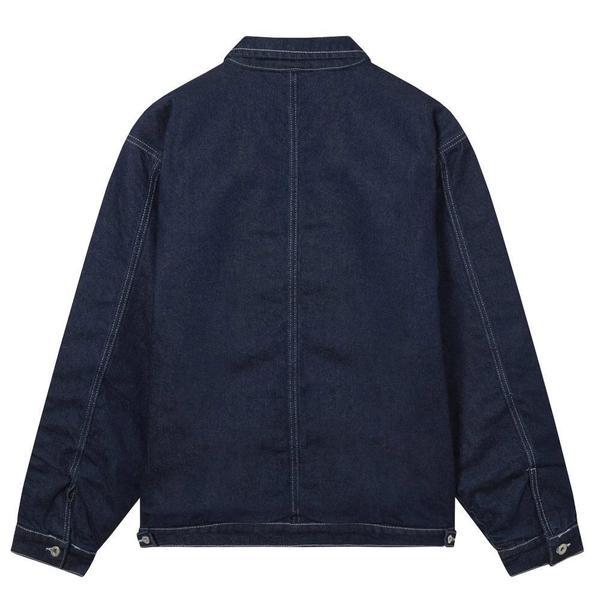 Box Jacket (Lined)