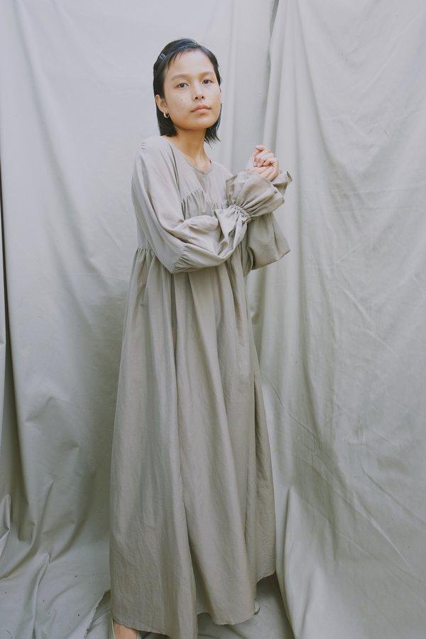 sample phoebe dress - size s