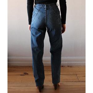 Rachel Comey Long Trigger Pant - Indigo