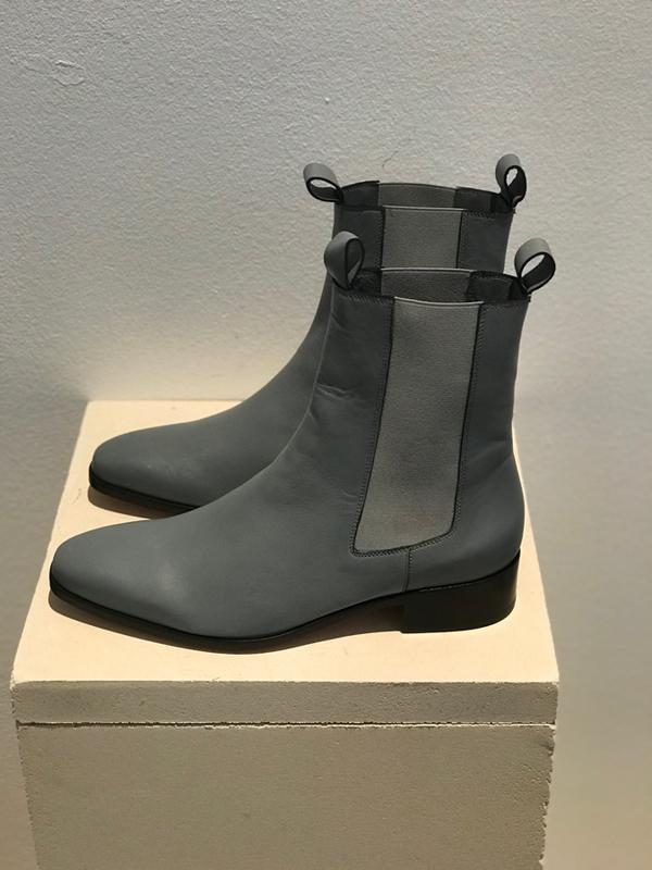 ACT SERIES Blake Boots