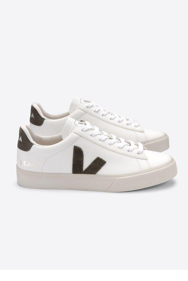 Campo Extra White Khaki