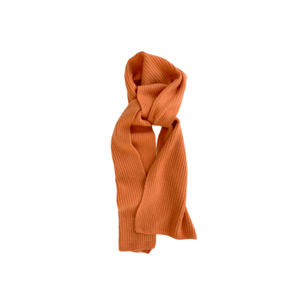 4 Loving People Leyla Scarf - Clementine