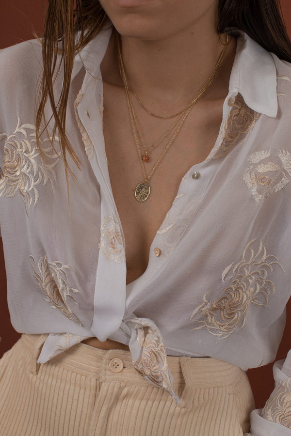 Merewif Diana Necklace