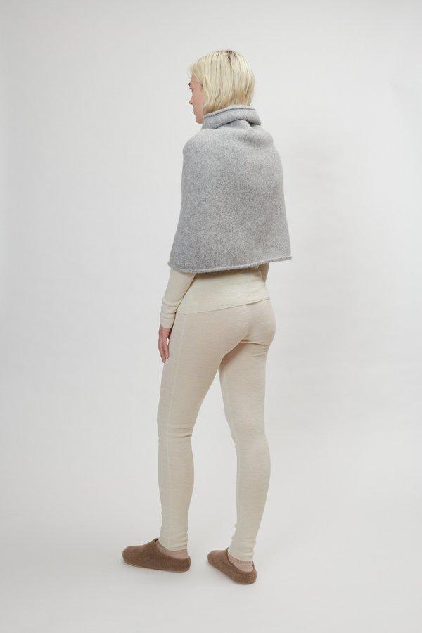 Lauren Manoogian Pyramid Shoulders - Baltic