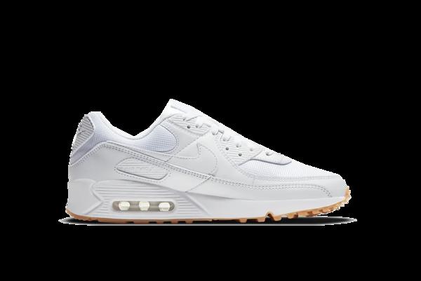 Nike Air Max White/Gum DC1699-100