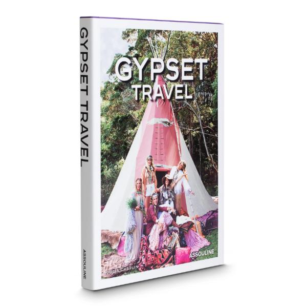 "Assouline ""Gypset Travel"" by Julia Chaplin book"