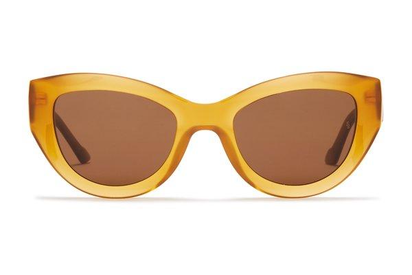SUNDAY, SOMEWHERE Harper eyewear - Amber