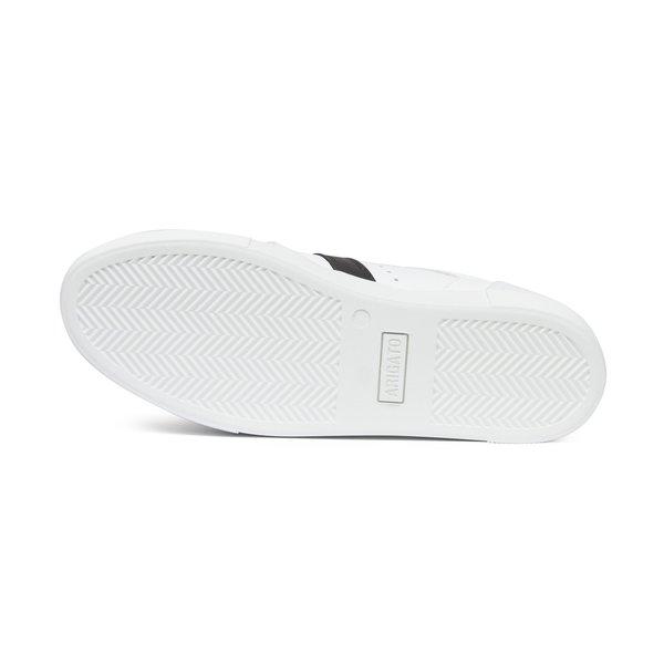 Axel Arigato Detailed Platform Sneaker - White