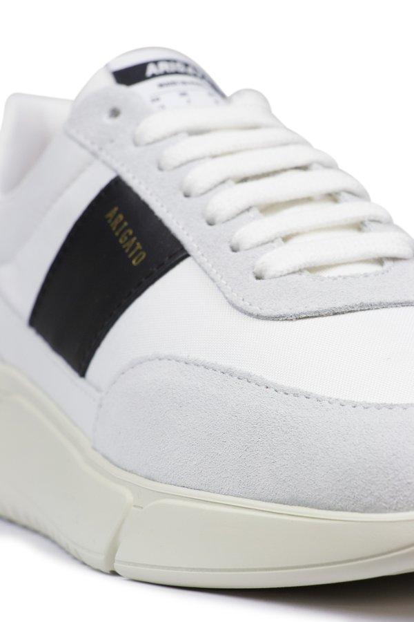 Axel Arigato Genesis Vintage Runner - White