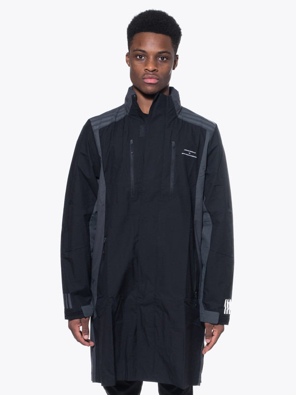 96835f0fe180 Adidas Originals By White Mountaineering Long Coat. sold out. Adidas