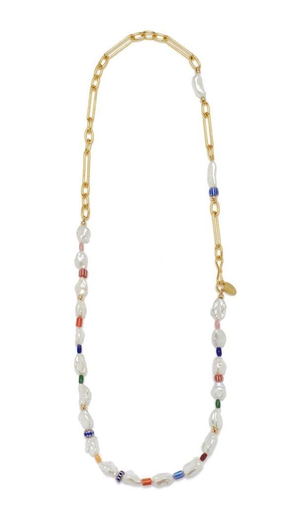 Lizzie Fortunato Daydream Necklace