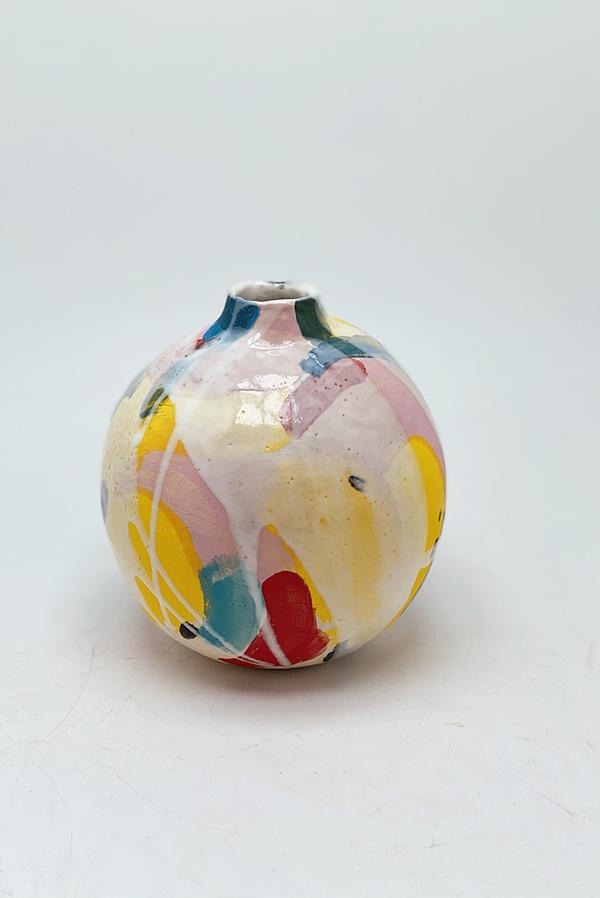 A.Cheng Dream Round Vase
