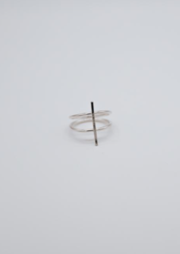 by ren Cage Ring