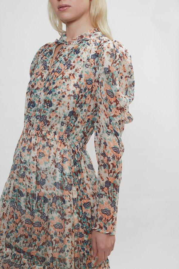 Ulla Johnson Beatrice Dress - Gardenia