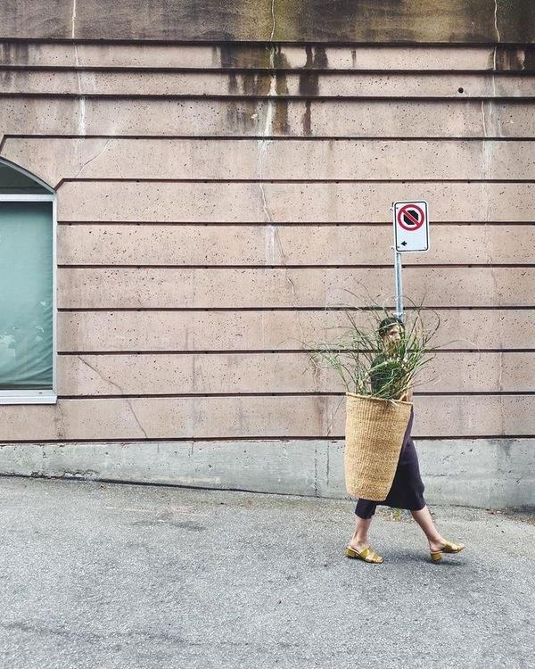Giant Basket