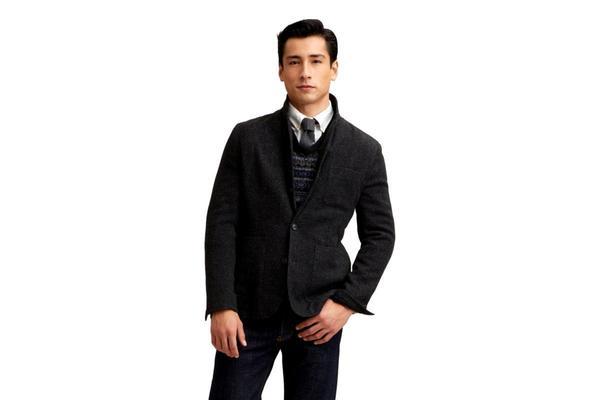 Grayers Hutton Wool Twill Sport Coat