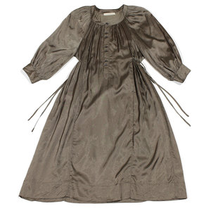 Creatures of Comfort Julian Dress - Slate