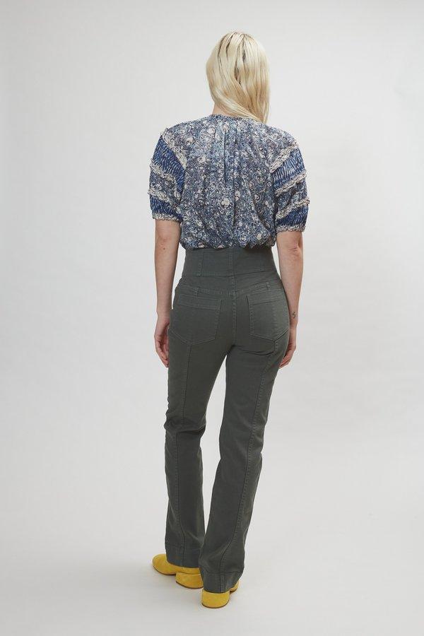 Ulla Johnson Mars Jean - Peat