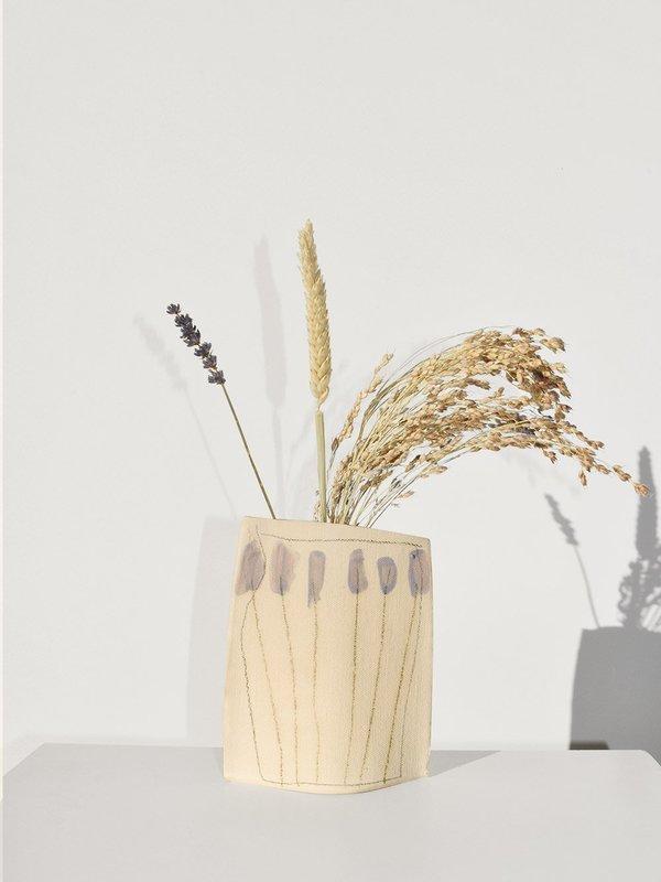 Alison Owen Little Sprouts Vase