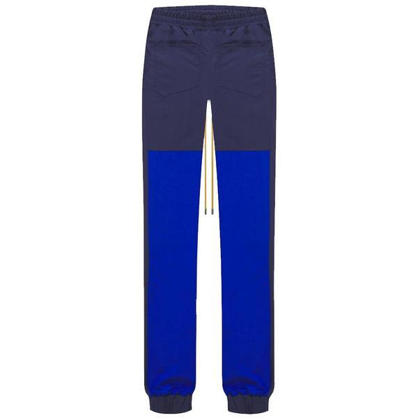 Logo Flight Pant 'Blue / Navy'