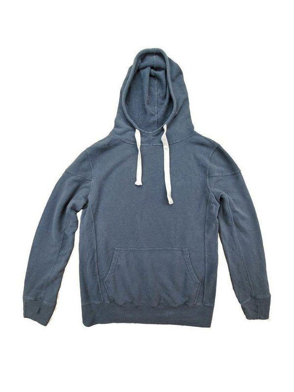 Jungmaven Maui Hooded Sweatshirt - Diesel Gray