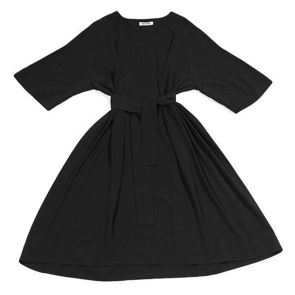 Henrik Vibskov Think About It Dress - Black